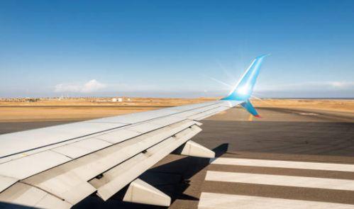 Flaps de los aviones