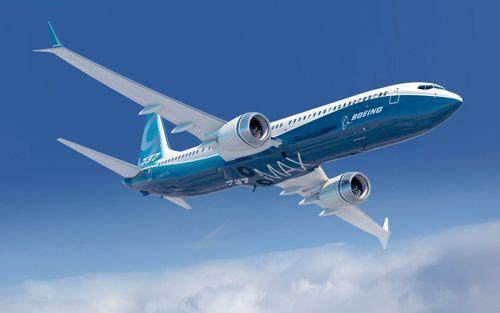 Origen de los problemas Boing 737 Max