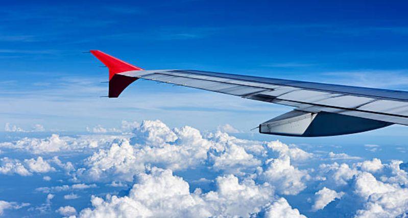 Para qué sirven los flaps de los aviones
