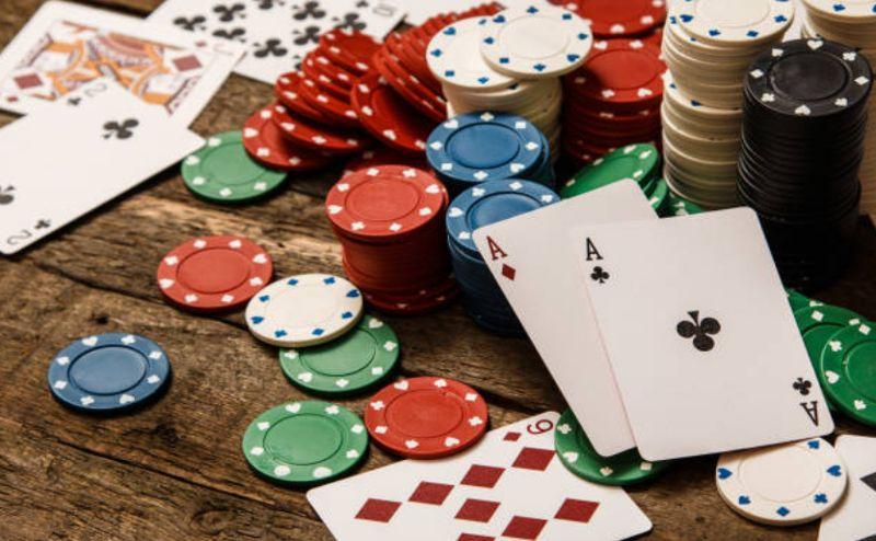 Poker Texas Holdem online - Reglas del juego
