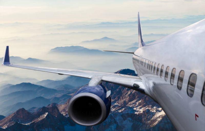 Cómo funcionan las alas de un avión