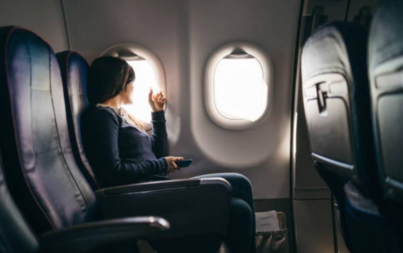 Como elegir tus asientos de avion en Volaris