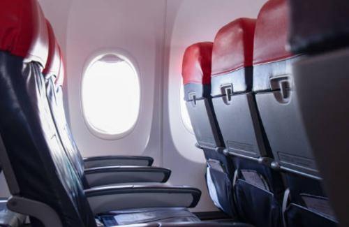 Como elegir tus asientos de avion