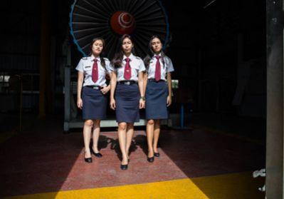 Escuelas aeronauticas