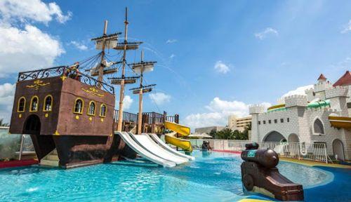 Panamá Jack Resorts Cancun, Cancun