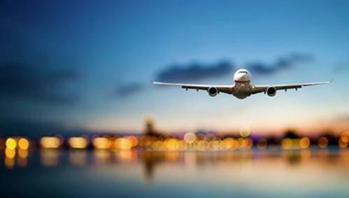 Partes de un avión