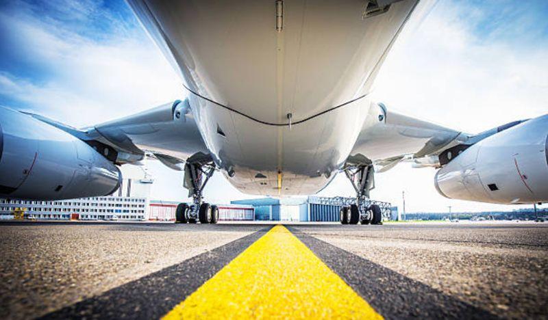 ¿ Que es el Fuselaje de un Avion ?