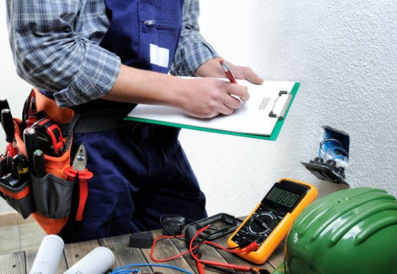 Trabajo de mantenimiento en Hoteles de Mexico