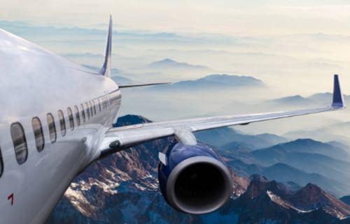 alas aviones partes de un avion