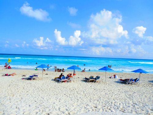 Descubre lo mejor de Playa Marlin