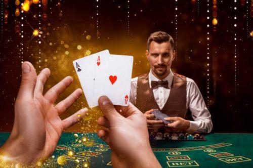 Los juegos de azar y el turismo
