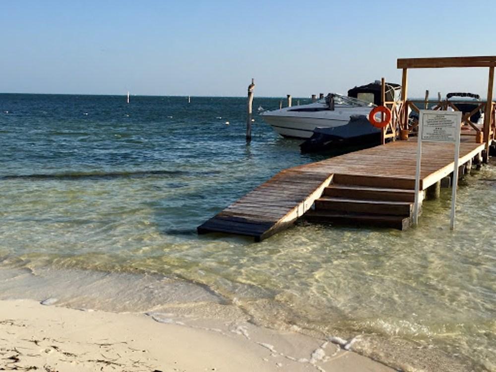 Conoce todo lo que Playa Linda Cancun