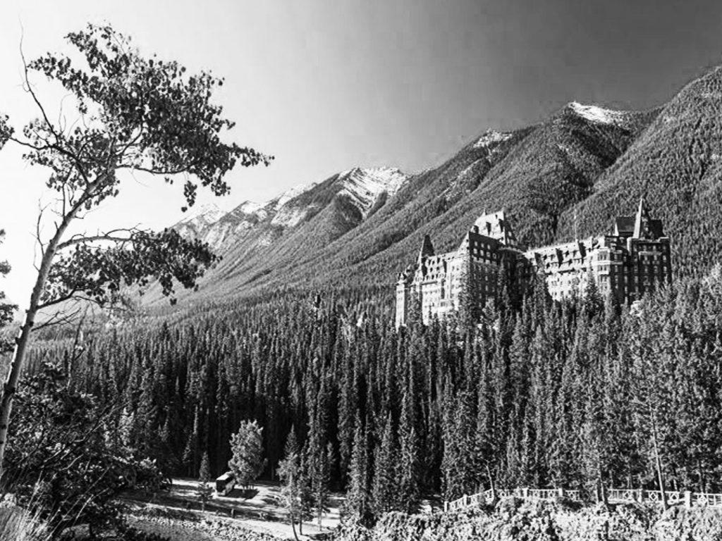 Fairmont Banff Springs (Canadá)