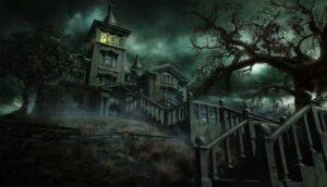 Los 7 hoteles embrujados mas aterradores del mundo