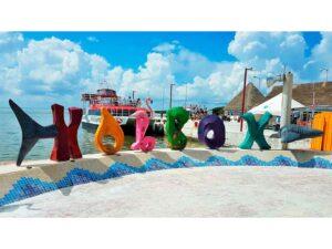 playa en holbox