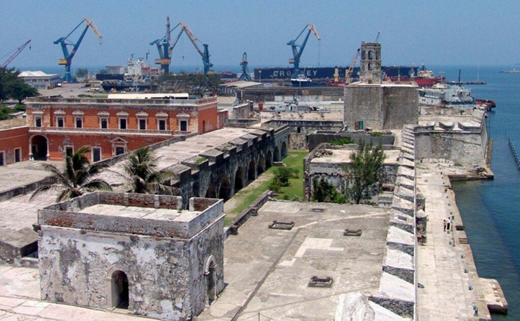 Fortaleza de San Juan de Ulua