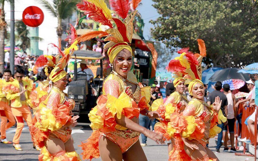 desfile de veracruz