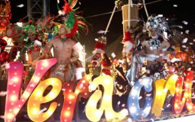 Carnaval de Veracruz ¡Un Sueño que hay que Vivir!