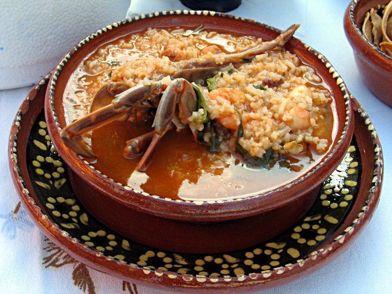 gastronomia de veracruz