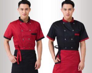 Uniformes para Chef Completos para caballero