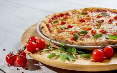 Los Mejores Platillos de Comida Italiana Tradicional