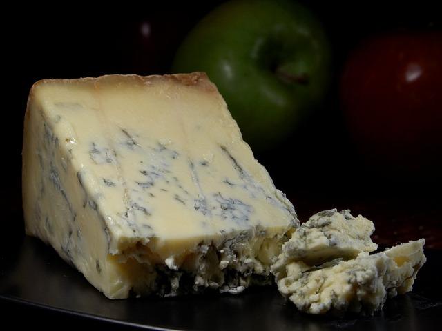 Blue cheese uno de los mejores quesos del mundo