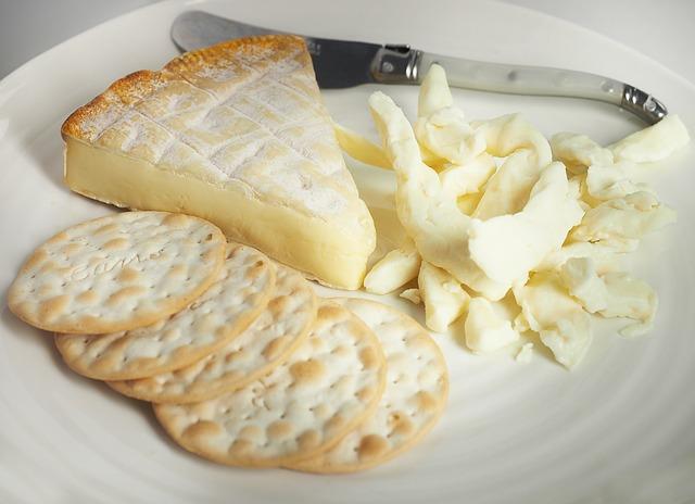 La Reyna de los Quesos Brie